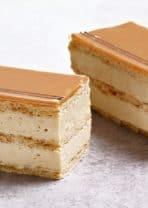 Bakels expand True Caramel range