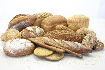 Bread, Roll & Morning Goods