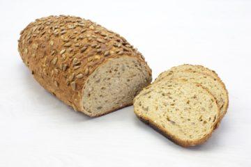 Honey & Sunflower Oat & Barley Bread